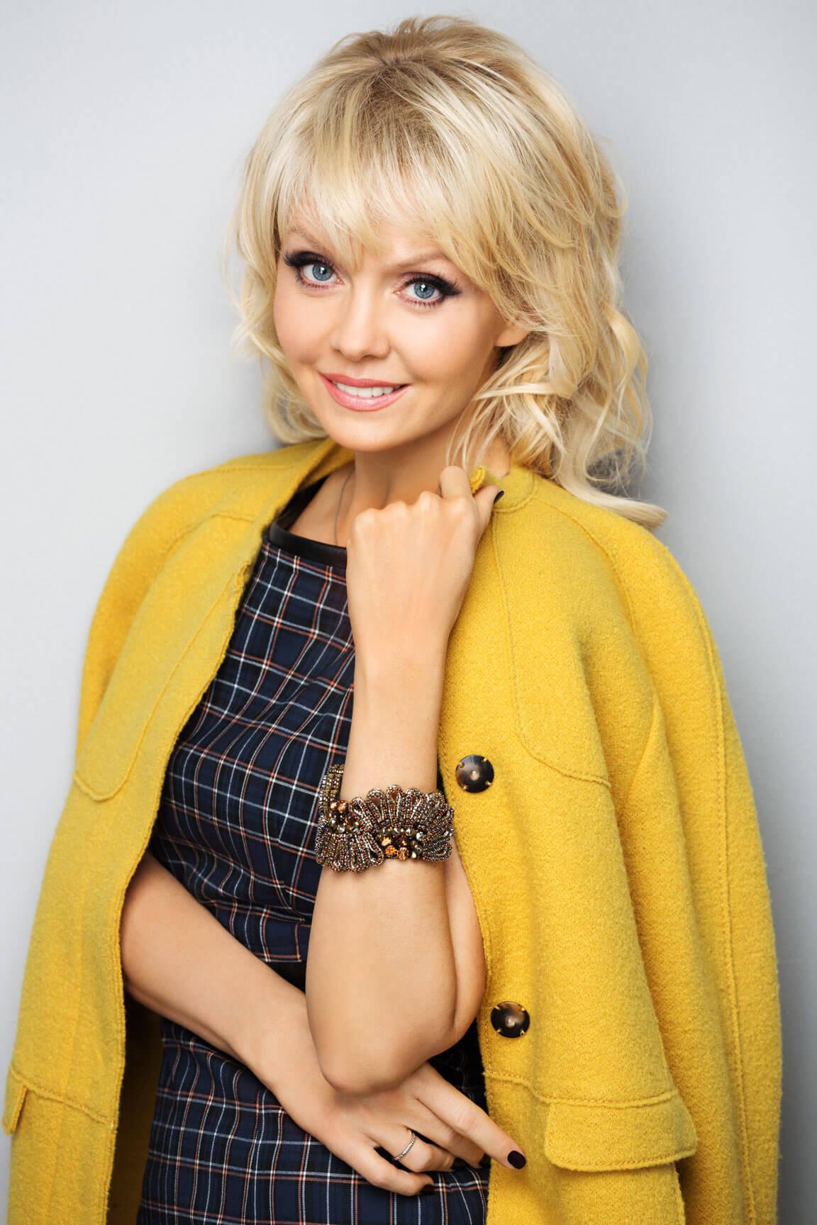 Анна Шульгина официальный